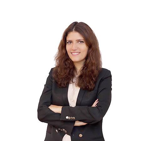 Rita Atallah